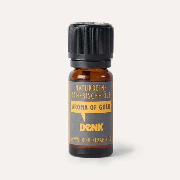 Aromaöl Aroma of Gold